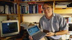 Linus Torvalds - Linux