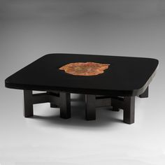 Coffee table by Ado Chale, circa 1980 Coffe Table, Top Interior Designers, Museum Of Fine Arts, End Tables, Creative Design, Contemporary Design, Modern Furniture, The 100, Pure Products
