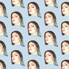 My own wallpaper of King Kylie