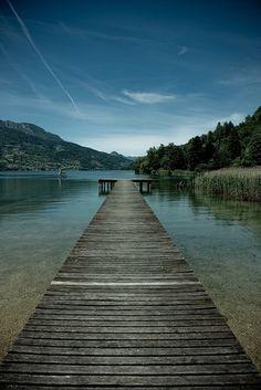 Lago di Caldonazzo, Italia