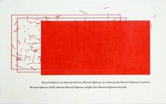 Emilio Isgrò | Studio Guastalla