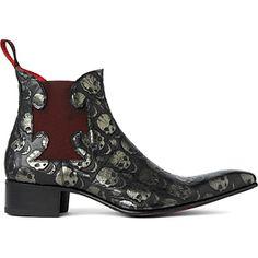 JEFFERY WEST Rafael boots