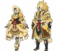 The Original Monster Hunter Tri G thread Character Concept, Character Art, Concept Art, Monster Hunter G, Female Armor, Pokemon, Cute Monsters, Fantasy Armor, Character Costumes