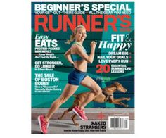 Free Digital Subscription to Runner's World Magazine - http://freebiefresh.com/free-digital-subscription-to-runners-world-magazine/