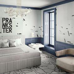 http://decdesignecasa.blogspot.it   Modern interior design ...