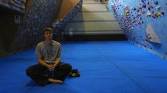 Training for climbing: Endurance with Alex Barrows - YouTube