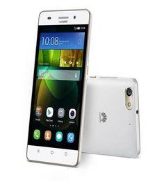 e783dccfba05 Смартфон Huawei Honor 4C Dual Sim White
