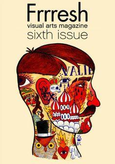 Frrresh magazine on Magpile