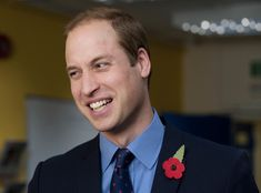 Britain's Prince William smiles during a visit to the head office of the St Giles Trust, in Camberwell, south east London November 6, 2013. The St Giles Trust works with former criminals to help them break the cycle of crime. REUTERS/David Crump/Pool (BRITAIN - Tags: SOCIETY ROYALS) via @AOL_Lifestyle Read more: https://www.aol.com/article/entertainment/2017/05/30/bachelorette-contestant-michael-nance-dead-at-31/22117577/?a_dgi=aolshare_pinterest#fullscreen