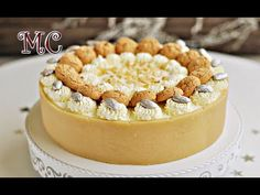 TORTY - YouTube Tiramisu, Cheesecake, Food Porn, Baking, Ethnic Recipes, Cook, Cakes, Youtube, Photography