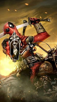 Browse the Marvel Comics issue Deadpool: Masacre Learn where to read it, and check out the comic's cover art, variants, writers, & more! Comic Book Characters, Comic Book Heroes, Marvel Characters, Marvel Movies, Comic Character, Deadpool Images, Deadpool Art, Marvel Images, Deadpool Stuff