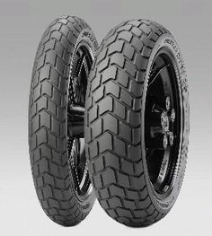 Pirelli MT 60™, the chosen tyre of the DUCATI SCRAMBLER - mytyres.co.uk