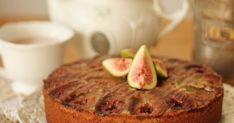 Dulce de Leche: Figový koláč s pomarančom a kardamómom Steak, Food, Dulce De Leche, Sweets, Essen, Steaks, Meals, Yemek, Eten