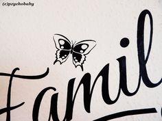 Ein neues Tattoo für unsere Wand