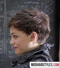 191 Best Pixie Images Haircolor Haircuts Pixie Cut