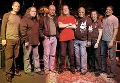 The Allman Brothers Band- very long jam session but still good!