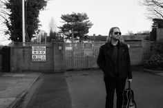NEW SOUNDS: Getting To Know Singer-Songwriter Mike West (UK)