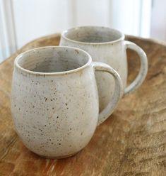 Mug set glaze