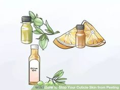 Image titled Stop Your Cuticle Skin from Peeling Step 4