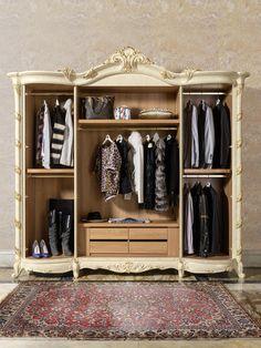 Spare Room Closet, Wardrobe Closet, Closet Bedroom, Closet Space, Smart Furniture, Paint Furniture, Furniture Projects, Bedroom Furniture, Hotel Malta
