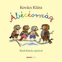 Kovács Klára: Ábécéország 33 ron Kids Story Books, Children's Picture Books, Winnie The Pooh, Childrens Books, Fairy Tales, Disney Characters, Fictional Characters, Comics, Reading