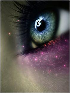 ♥ beaux yeux