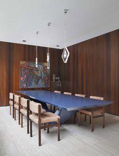Casa AH designed by Studio Guilherme Torres