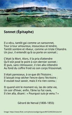 Nerval - Sonnet (Épi