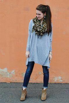 #Fashion #Moda #Mujeres #Pashminas