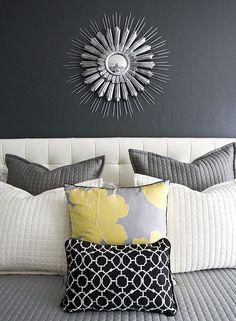 21 Decorating Ideas Of Using Sunburst Mirrors | Shelterness