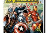 CIVIL WAR II will be in full effect as the summer begins for Marvel titles.