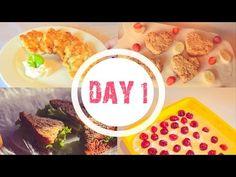 Низкокалорийные рецепты  Полезные бутерброды  - YouTube