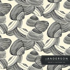 print & pattern: DESIGNER - rachel anderson