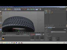 Modeliser un pneu dans Facile cinema 4d - YouTube Digital Art Tutorial, Motion Design, Art Tutorials, Cinema, Cgi, Adobe, Inspiration, Learning, Biblical Inspiration