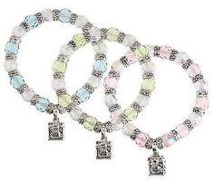 Set of 3  Stretch Bracelets by GaroldMiller