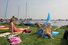 vakantie_kamperen_kaag en braassem - Kaag en Braassem - Hier in de regio