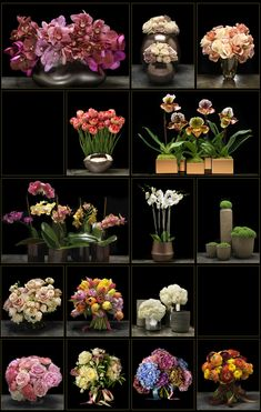 Absolute Flowers - London's most luxurious florist, interiors haven and lifestyle boutique