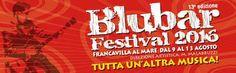Blu Bar 2016 la presentazione al Mumi di Francavilla