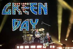 Greenday, Neon Signs