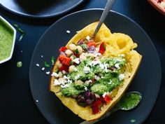 16 Delicious Spaghetti Squash Recipes | SELF