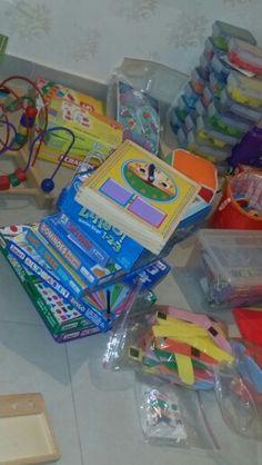 Part of Toys bundle ... 1300sr
