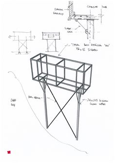 Alterations and Renovations to the Port Elizabeth Opera House  / The Matrix... Urban Designers and Architects. Conceptual Sketch