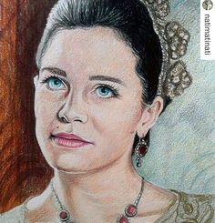 ~Handan Valide Sultan  #muhtesemyuzyilkosem #tulinozen #handansultan #berensaat #magnificentcenturykosem