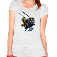 TMNT Leonardo Shirts! #tmntshirts #leonardo  For more shirts visit http://www.zazzle.com/ninjaturtles?dp=238308729910790362
