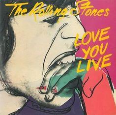 Buy THE ROLLING STONES Love You Live Vinyl LP Rolling Stones COC 89101 1977 Orig 1st. http://www.ebay.co.uk/itm/ROLLING-STONES-Love-You-Live-Vinyl-LP-Rolling-Stones-COC-89101-1977-Orig-1st-/301621658225?pt=LH_DefaultDomain_3&hash=item463a0d4271 | £17.99