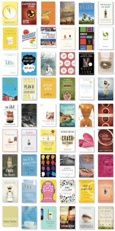 great book list