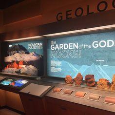 Garden of the Gods Visitor Center