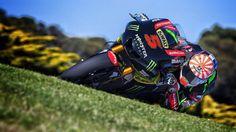 MotoGP - Fotogaleria: O 2º dia de testes em Phillip Island