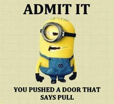 Every single time - Funny Minion Meme, funny minion memes, Funny Minion Quote, funny minion quotes, Minion Quote - Minion-Quotes.com