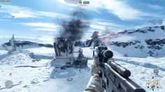 Requisitos de Star Wars Battlefront para PC - http://games.tecnogaming.com/2015/10/requisitos-de-star-wars-battlefront-para-pc/